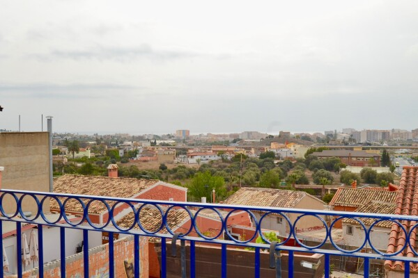 Bungalow En Villajoyosa