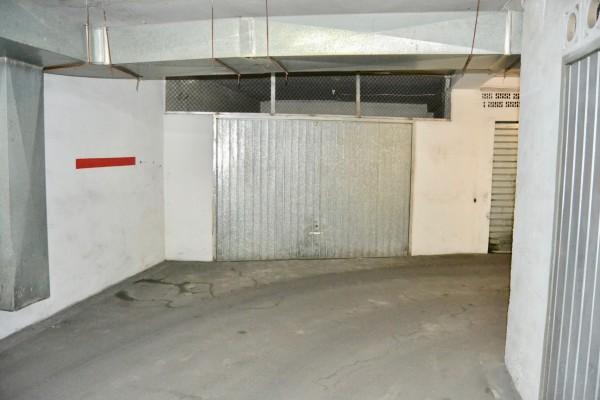 Garaje Cerrado