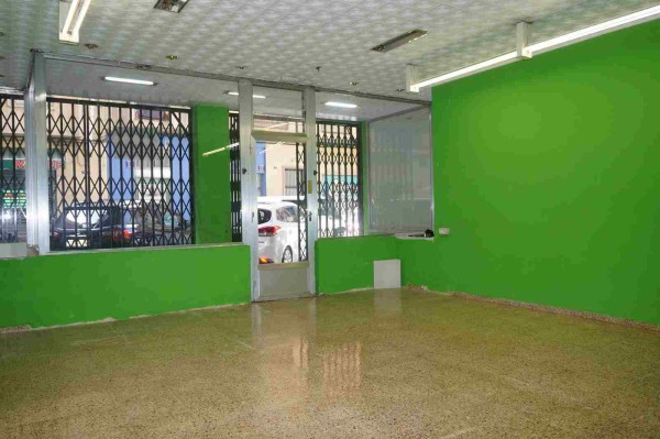 Commercial Premises In The Heart Of The City.