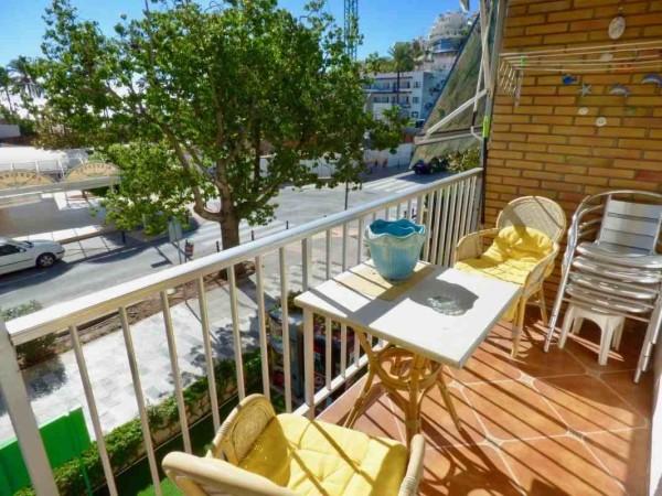 Apartamento 2º Línea De Playa.