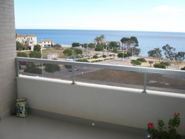 Apartamento Con Vistas Al Mar.